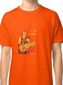 The Guess Who Carl Dixon Bachman Cummings 8 Classic T-Shirt