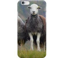 The Three Amigos iPhone Case/Skin