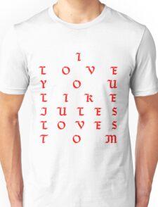 Foxboro Love Unisex T-Shirt