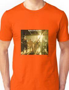 The Guess Who Carl Dixon Bachman Cummings 13 Unisex T-Shirt