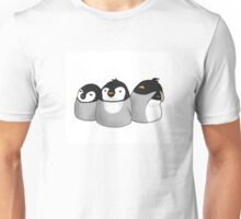 Flock Together Unisex T-Shirt