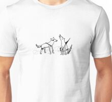 Feral Dogs Unisex T-Shirt