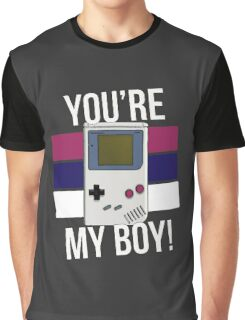 You're My Boy! Graphic T-Shirt