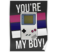 You're My Boy! Poster