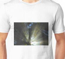 Let Your Light Shine Unisex T-Shirt