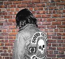 Sound City Jacket by TheRoadIsLife51