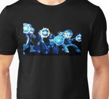 Mega-Man Generations Unisex T-Shirt