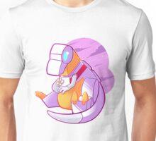 Flower Grim Unisex T-Shirt