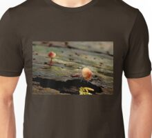 Tiny Life In The Woods Unisex T-Shirt