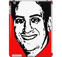 Team Ed iPad Case/Skin
