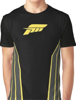 Forza Lambo Graphic T-Shirt