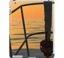 Sailor's Dream iPad Case/Skin