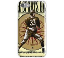 The Sports Daily iPhone Case/Skin