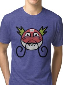 Monster Ball Tri-blend T-Shirt