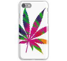 Tie Dye Pot iPhone Case/Skin