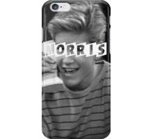 Zack Morris iPhone Case/Skin