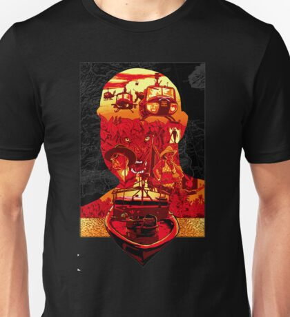 apocalypse now Unisex T-Shirt