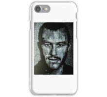Cubist Heath iPhone Case/Skin