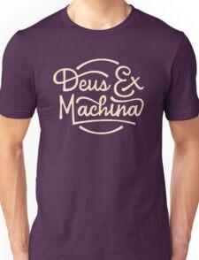 deus ex machina Unisex T-Shirt