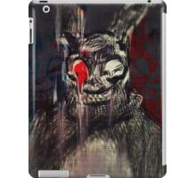 That is when the world will end iPad Case/Skin