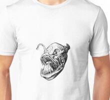 ANGLER FISH Unisex T-Shirt