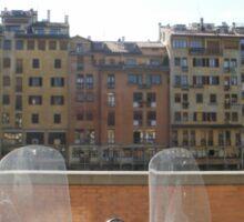 Firenze, ti amo. Sticker