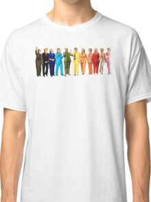 hillary pantsuit Classic T-Shirt