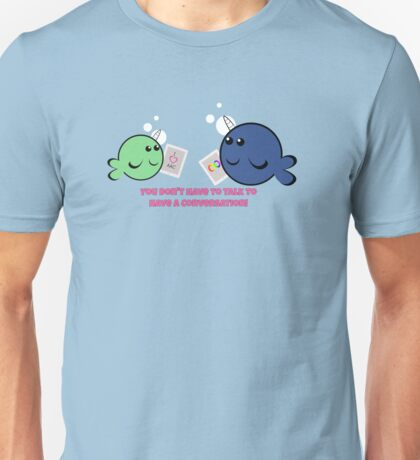 AAC Narwhal T-Shirt
