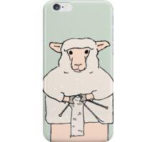 Purl iPhone Case/Skin
