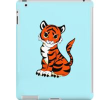 Baby Tiger iPad Case/Skin