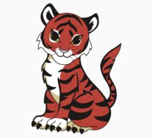 Baby Tiger Kids Clothes