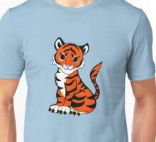 Baby Tiger Unisex T-Shirt