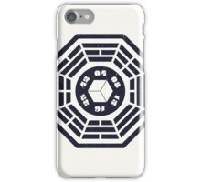 Lost Numbers iPhone Case/Skin