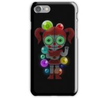 Babby-Sister Location iPhone Case/Skin