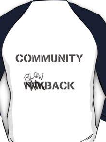 Misfits - Community Blowback T-Shirt