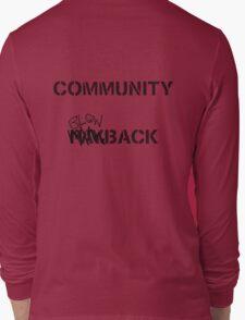 Misfits - Community Blowback Long Sleeve T-Shirt