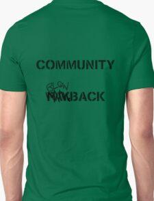 Misfits - Community Blowback Unisex T-Shirt