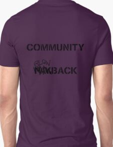 Misfits - Community Blowback Unisex T-Shirt