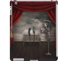 How a Resurrection Really Feels iPad Case/Skin
