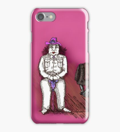 Lookin' for Love1 iPhone Case/Skin