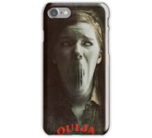 ouija origin of evil iPhone Case/Skin