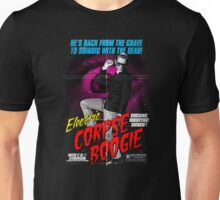 Electric Corpse Boogie Unisex T-Shirt