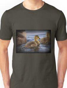 Bite Sized Unisex T-Shirt
