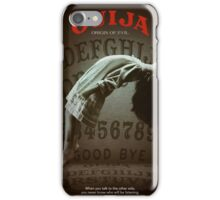 ouija 2 iPhone Case/Skin