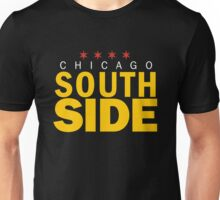 Show your Chicago South Side Pride! Unisex T-Shirt