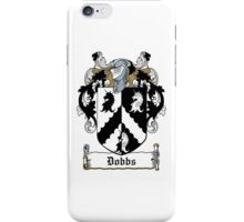 Dobbs iPhone Case/Skin