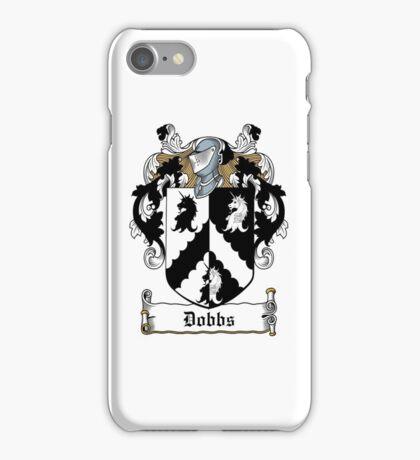 Dobbs iPhone Case/Skin
