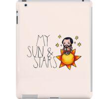 "Game of Thrones - Khal Drogo ""My Sun and Stars"" iPad Case/Skin"