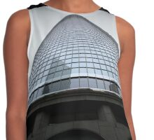 Downtown Love Contrast Tank