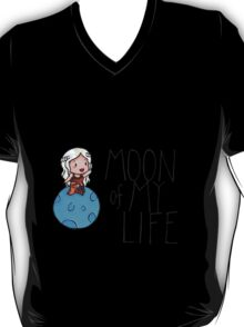 """Game of Thrones - Daenerys """"Moon of My Life"""" T-Shirt"""